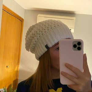 North Face Beanies